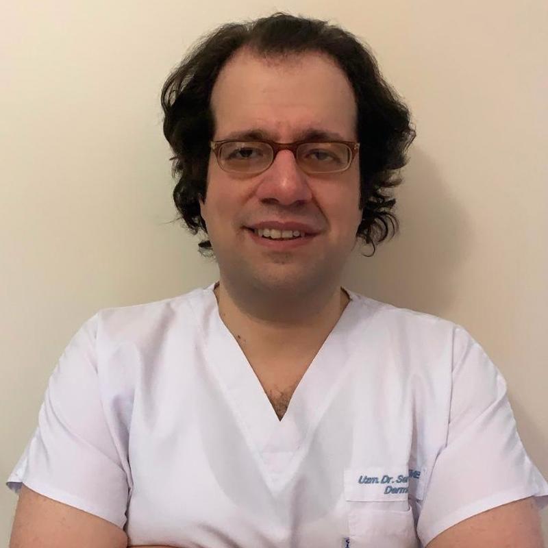 uzm. dr. sertaç sever